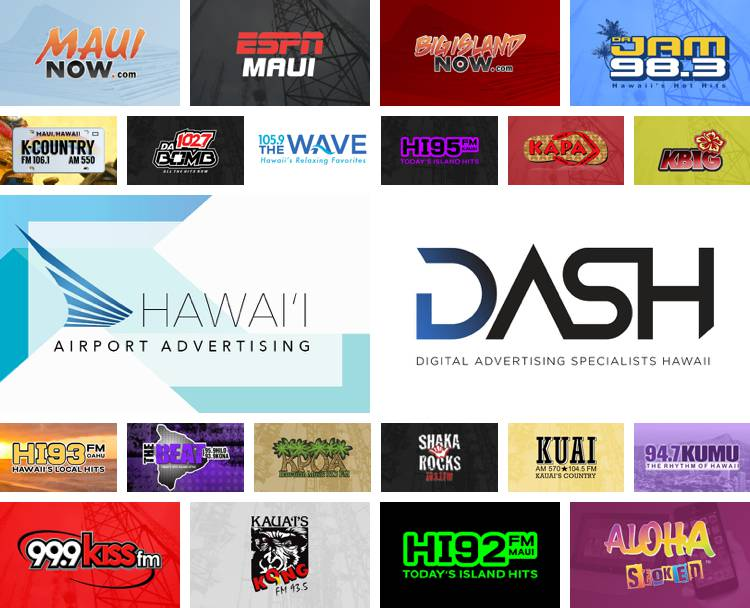 Pacific Media Group brands
